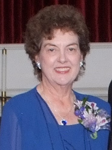 "Janice R. ""Jan""  Johnston"