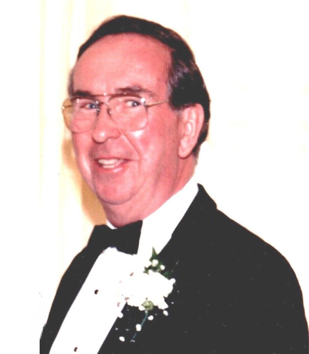 Edward John  Bresnahan
