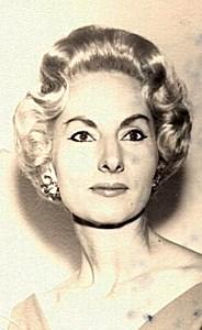 Eva Maxine  SUHAR