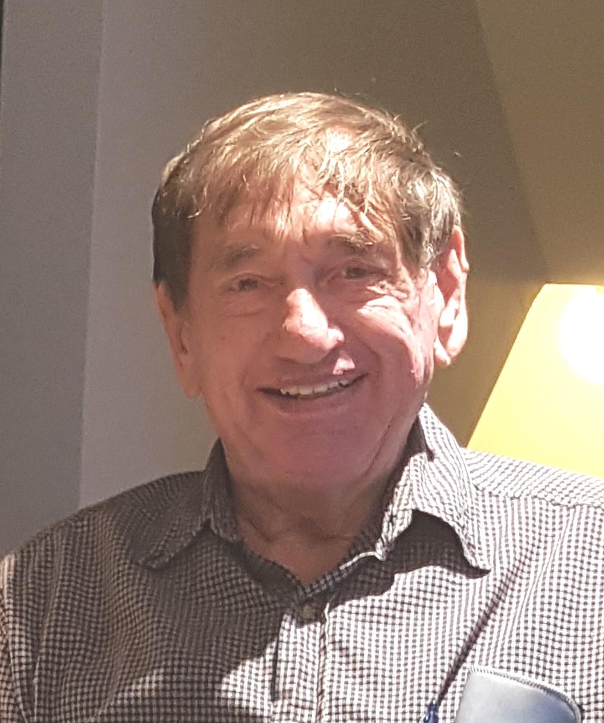 Douglas Stewart  Sawlor