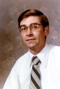"""Billy """"Bill"""" Von  Nelson Sr."""