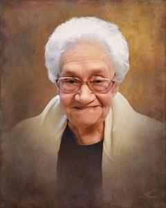 Veda Mae  Bowen