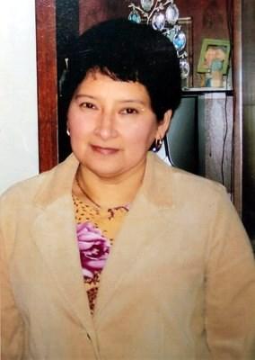 Rosa Granados Perez