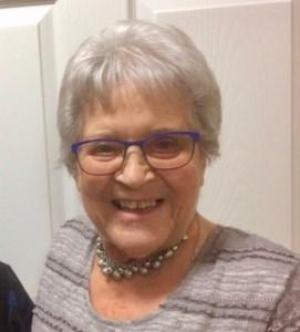 Kathleen Isabelle  Oberlin