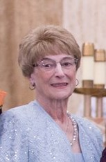 Frances Ann  Paciero