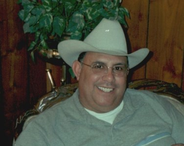 Roy  Cantu Jr.