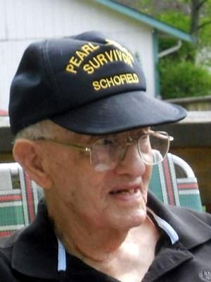 Walter Sherman