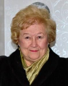 Eileen B.  Newell