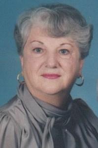 Rosemary Restivo  Merritt