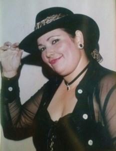 Sofia E  Castro