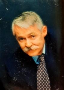 Lyle Elston  Braden