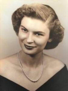 Irma F.  Garber