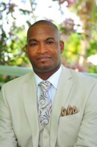 """Shawn  """"Mr. Cee""""  Carlton"""