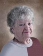 Shirley Tremblay (McDonald)