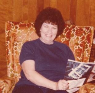 Marilyn Ann  Bell