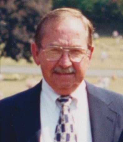 James  D.  Overbay