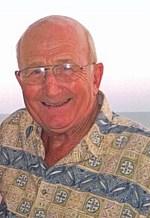 Daniel Parrish