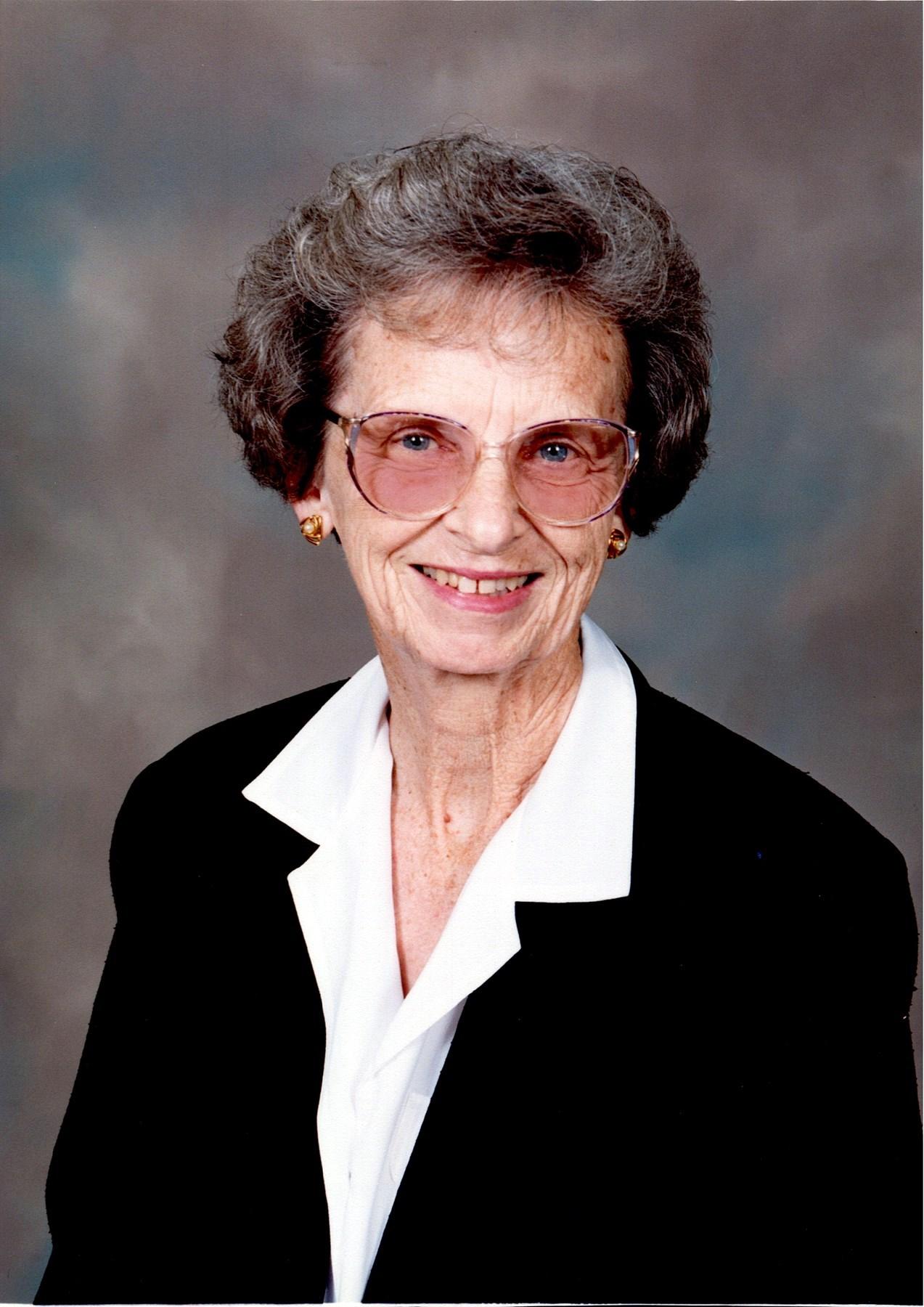 Elizabeth Ann  Forehand