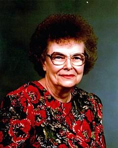Lou Ella  Hendrich