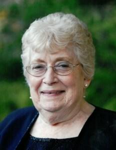 Mary C.  Bisegna