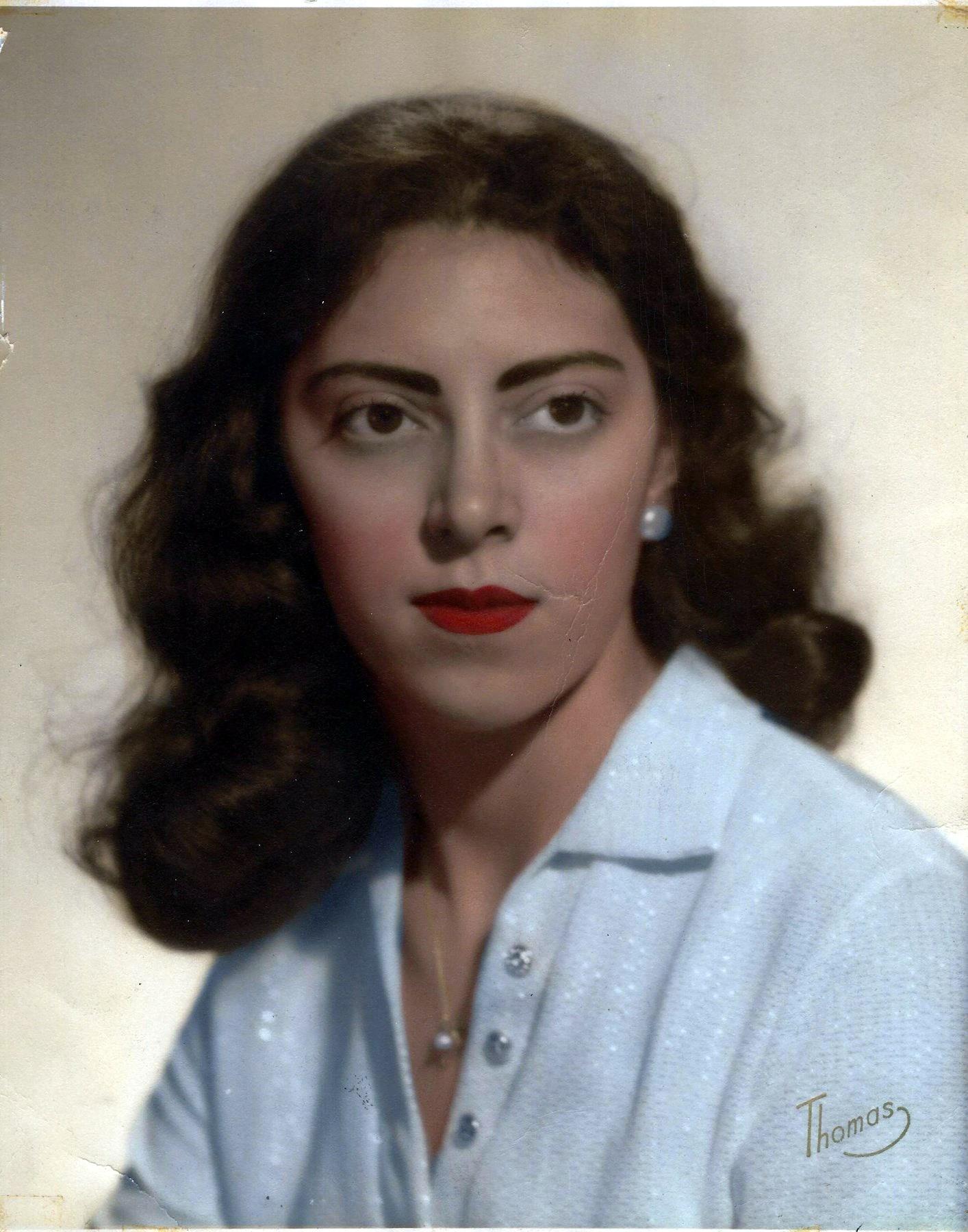 Ann M.  Daviet