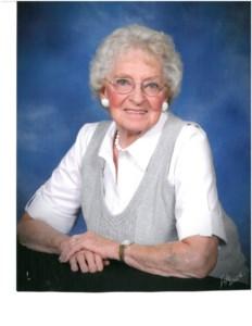 Barbara Ann  Riehl