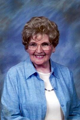 Dora White