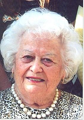 Yvette Morris