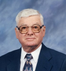 John Willis  Peterson Sr.