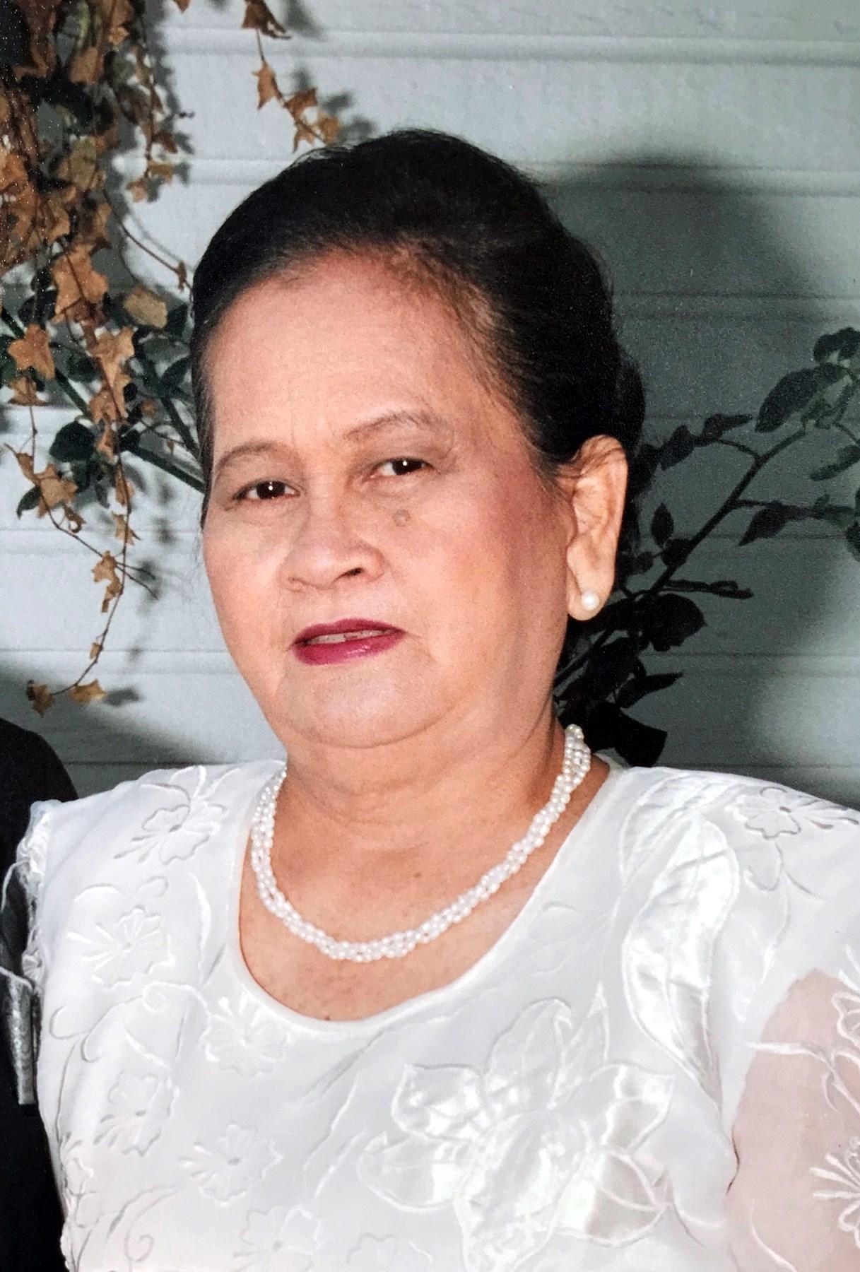 Lourdes Z.  Barrera