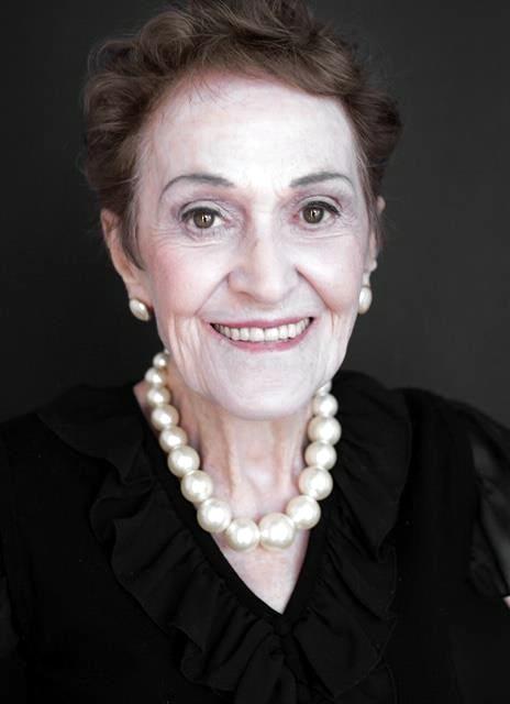 Eleanor Esther  Alexander White