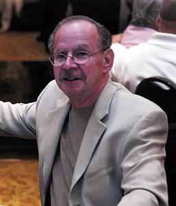 George Walter  Puwalski