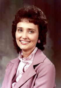 Barbara Lee  Ford