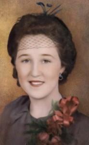 Martha Irine  Jeffries