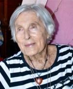 Eugenia Pomerantzeff