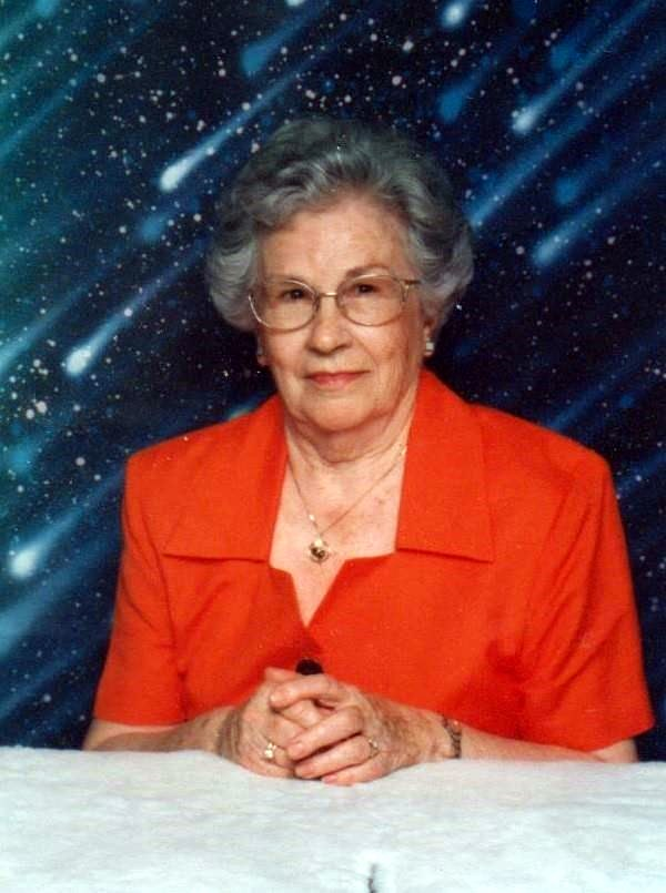 Edith C.  Wampler