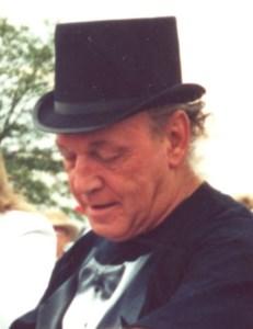Richard Louis  Phillips Sr.