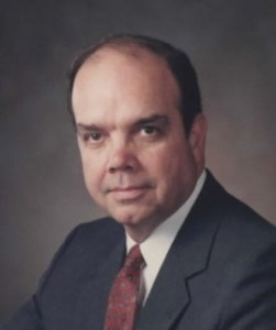 William L.  Crull III