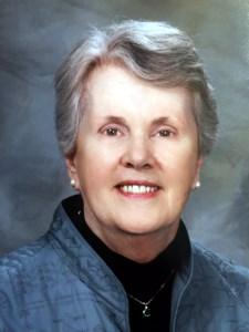 Ruth B.  Farnsworth