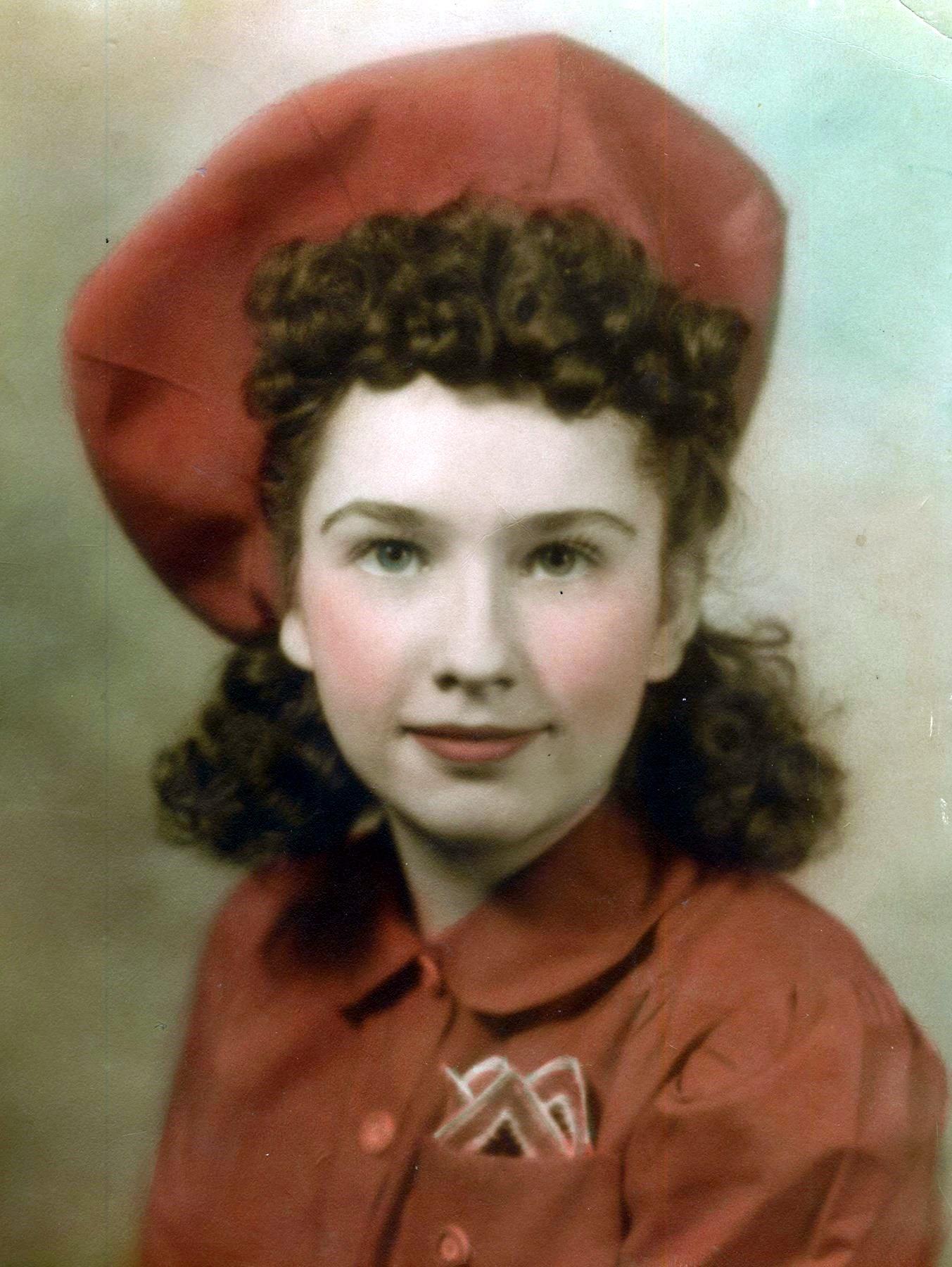 Donna M.  Johnson Hershey