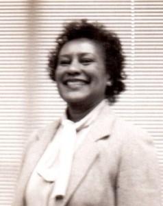Julia Shirley  Johnson
