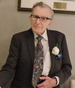 Lawrence Bradley  Patterson