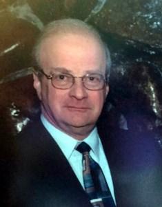 Arthur M.  Fingerhut