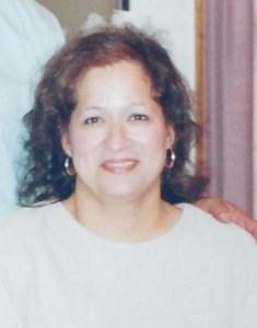 Melissa  Flores Martinez