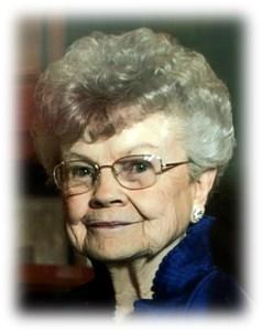 """Barbara """"Bobbie""""  Dotson"""