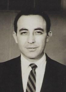 Michael Mauro  Pastore