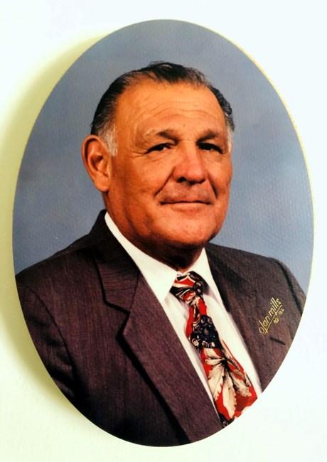 Obituary of Richard S Villanueva