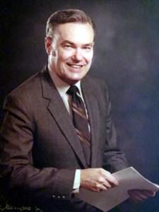 Martin D.   Huchteman