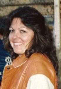 Belinda Dawn  Frederic