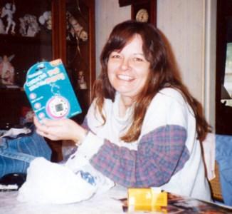 Barbara  Redwine